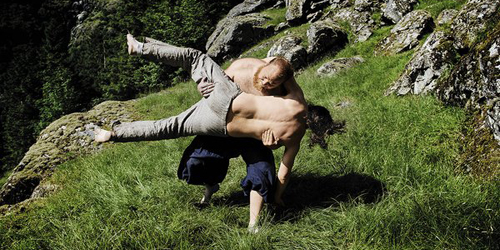 Full Contact Combat Sport >> Glima The Nordic Martial Art Practiced by the Vikings ...