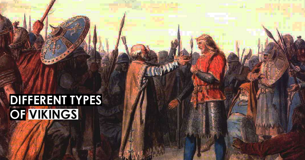 How different were Swedish Danish and Norwegian Vikings? - About History