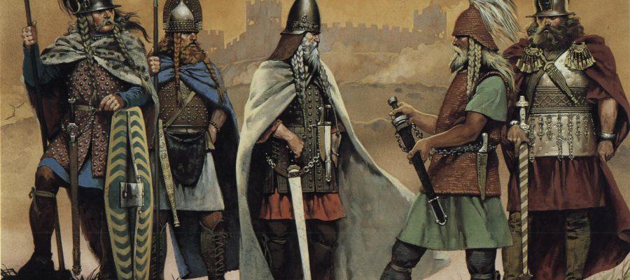 Mode de vie celtique 3