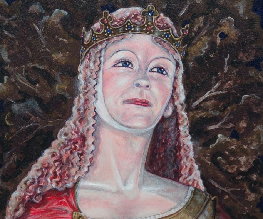 Eleanor of Aquitaine - The Mos...
