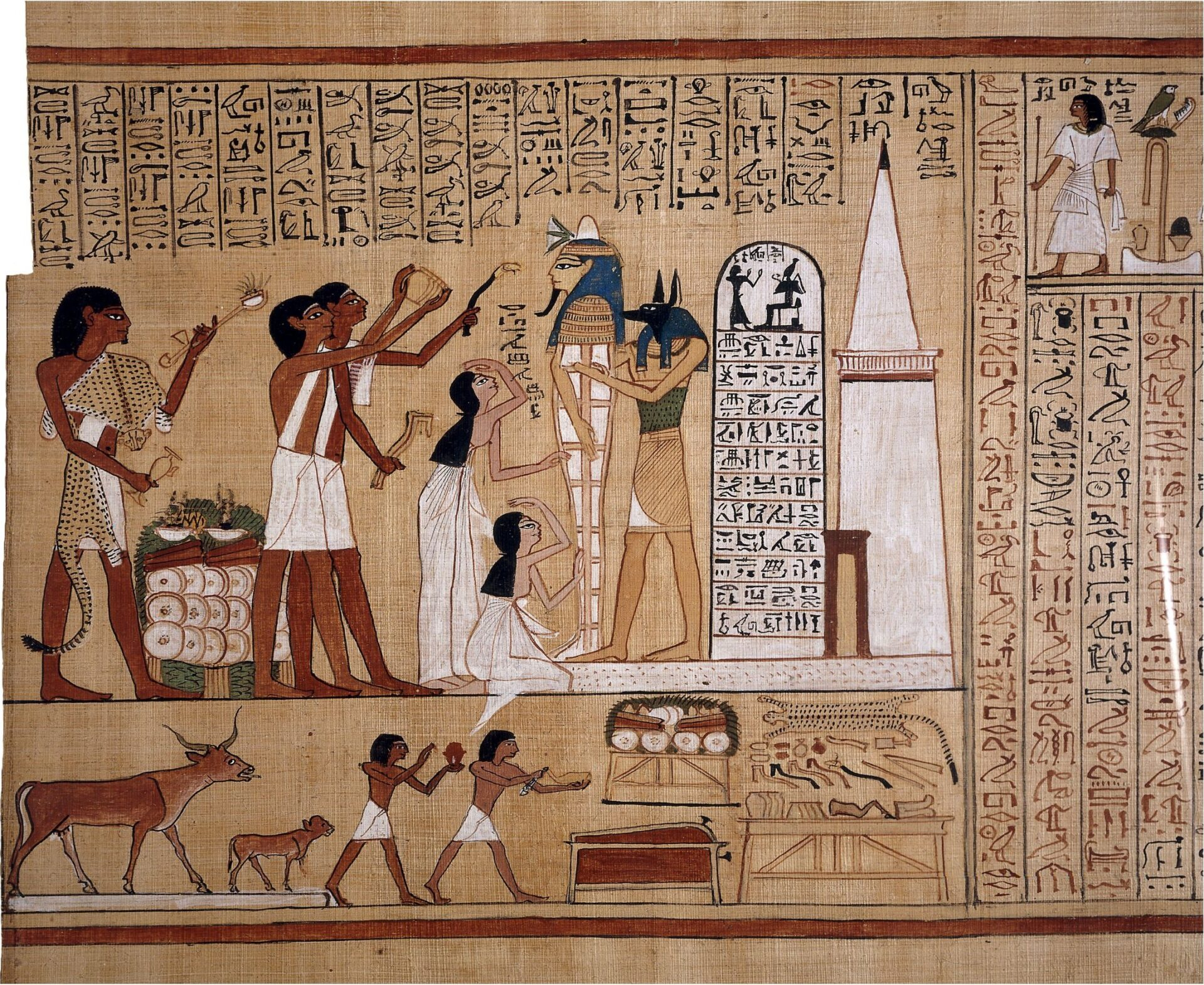 Ancient Egyptian Religion - Rituals, Prayers and More